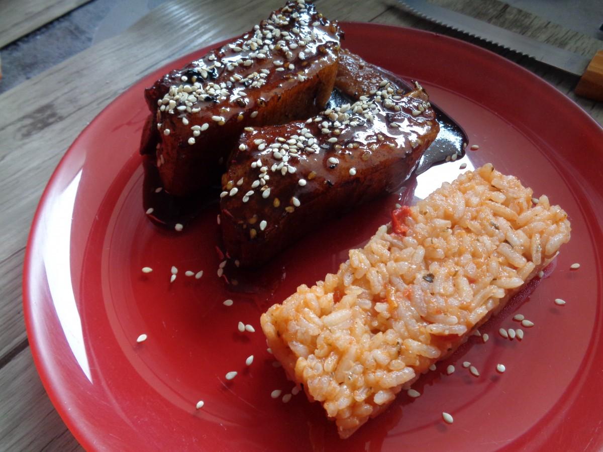 recette porc au caramel cuisinez pour vos papilles. Black Bedroom Furniture Sets. Home Design Ideas